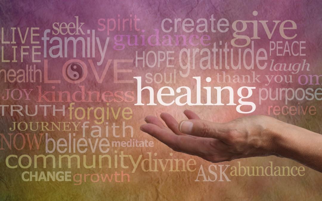 Self-Healing Through Awareness