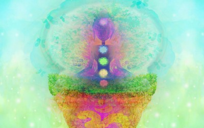 Toning the Chakras Meditation